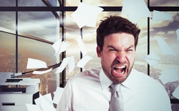 Đâu là lý do thật sự khiến một người chán ngán đến phát ghét công việc của mình?