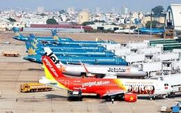 Chậm hủy chuyến bay, hành khách được đền bù như thế nào?