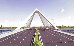 Trưng cầu ý kiến người dân về kiến trúc công trình cầu vượt sông Hương