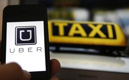 Thu nhập Uber qua ngân hàng được cơ quan Thuế đưa vào tầm ngắm