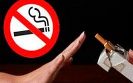 Việt Nam là nước có tỷ lệ hút thuốc lá cao nhất thế giới
