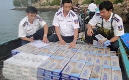 Cuộc chiến chống buôn lậu thuốc lá: Cầm dùi gõ vào trống thủng