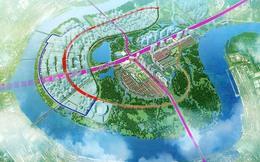 Lộ diện đại gia muốn xây cầu 5.200 tỷ qua sông Sài Gòn nối Phú Mỹ Hưng với Thủ Thiêm, đổi lấy đất