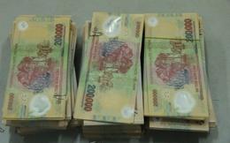 Hải quan Lạng Sơn: Một ngày bắt 2 vụ vận chuyển tiền giả