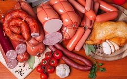 """Các loại thịt chế biến """"hủy hoại"""" sức khỏe bạn trầm trọng tới mức nào?"""
