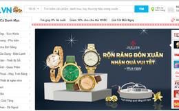 Trang thương mại điện tử Tiki.vn sắp được rót 18 triệu USD?