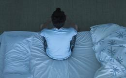 Tỉnh dậy giữa đêm: Hãy làm ngay 6 cách này để ngủ ngon trở lại nhanh chóng