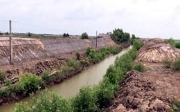 Thu mua tạm trữ muối không đúng quy định làm khó diêm dân