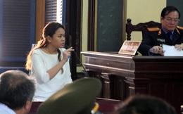 Bà Trần Ngọc Bích nói Ngân hàng Xây dựng phải có trách nhiệm với khoản tiền 5.190 tỷ