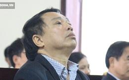 7 cán bộ lĩnh 57 năm tù trong vụ án liên quan đến dự án Formosa