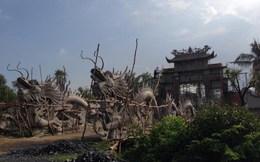 Chủ tịch phường lên tiếng về tin đồn Hoài Linh 'bị dỡ nhà thờ tổ'