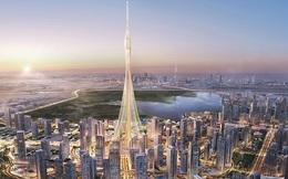 Khám phá cao ốc chọc trời 1 tỷ đôla sắp soán ngôi tháp cao nhất thế giới Burj Khalifa