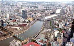 TP.HCM sắp có buýt đường sông nội đô