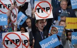 """TS Lê Đăng Doanh: """"Hi vọng về TPP chưa hết"""""""