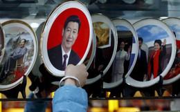 Trung Quốc xử gần 300.000 viên chức tham nhũng năm 2015