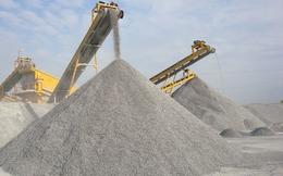 C32 bất ngờ trở thành cổ đông lớn tại công ty nắm giữ 1/3 trữ lượng đá Đông Nam Bộ