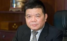 Chủ tịch BIDV Trần Bắc Hà sẽ rời nhiệm sở vào ngày 1/9