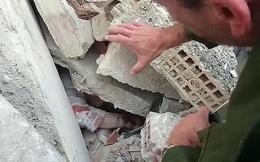 159 người đã chết trong động đất kinh hoàng ở Ý