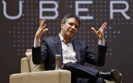"""Ông chủ Uber: """"Con sói cô độc"""" nhưng bất bại và hành trình đưa công ty từ số 0 đến cột mốc 70 tỷ USD"""