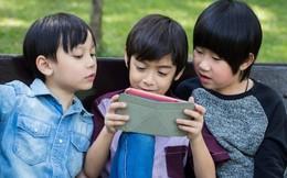 Ở đất nước giàu như Nhật Bản, có những đứa trẻ nhịn ăn nhịn mặc để được dùng iPhone