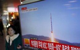 Hội đồng Bảo an quyết trừng phạt Triều Tiên