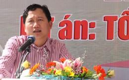 Ngày 15/7, xem xét quyết định tư cách ĐBQH của ông Trịnh Xuân Thanh