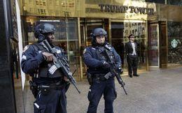 New York chi 1 triệu USD ngày để bảo vệ Donald Trump