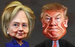 Phe Clinton cáo buộc FBI thiên vị Donald Trump