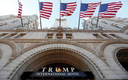 Tổng thống đắc cử Donald Trump ấp ủ kinh doanh tại Trung Quốc