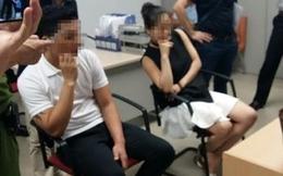 Truy tố cựu nữ tiếp viên hàng không buôn lậu 80 cây vàng