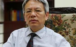 Tiến sĩ Nguyễn Sỹ Dũng: Không có kỷ luật rất khó tự giác