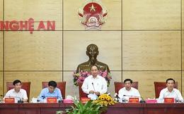 Mang tin vui cho người dân Nghệ An, Thủ tướng đồng ý cho xây dựng sân bay, cảng biển quy mô quốc tế