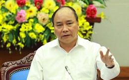 Thủ tướng phê chuẩn nhân sự UBND 2 tỉnh Hà Tĩnh và Thừa Thiên - Huế