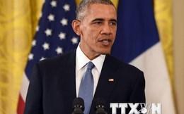 Nhà Trắng ấn định thời điểm thông báo việc ông Obama thăm Cuba