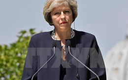 Thủ tướng May: Kinh tế Anh tiếp tục bị tổn thương sau Brexit