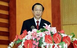 Ông Phạm Ngọc Thưởng được bầu làm Chủ tịch UBND tỉnh Lạng Sơn