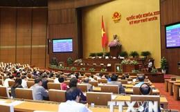 Ra mắt Ban Thư ký Quốc hội khóa XIII phục vụ Kỳ họp 11