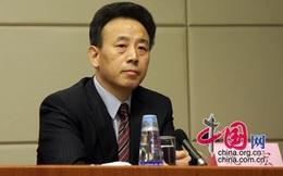 Chủ tịch tỉnh Tứ Xuyên bị điều tra vì tình nghi tham nhũng