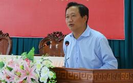 Bộ Công an: Chưa rõ Trịnh Xuân Thanh trốn qua đường nào