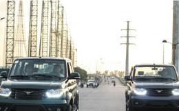 Cơ hội nào cho ô tô Nga ở Việt Nam?