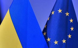 Hiệp định thương mại tự do Ukraine-EU chính thức có hiệu lực