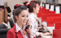 Hành trình đến đêm Chung kết Hoa hậu của người đẹp là giao dịch viên ngân hàng