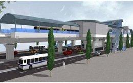 Hơn 2,4 tỉ USD xây tuyến metro số 5 giai đoạn 2