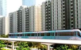 1.089 tỷ đồng xây khu tái định cư cho dự án tuyến metro số 2
