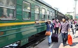 Đường sắt Việt Nam giảm 50% giá vé dịp 30/4 và 1/5