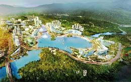 Đây là nơi hàng loạt dự án nghỉ dưỡng cao cấp được đầu tư, người Việt có thể được chơi casino