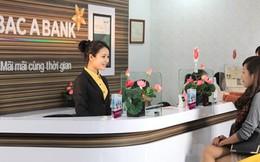 Quý I, BacABank giảm lãi gần 15% so với cùng kỳ
