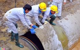 Chủ đầu tư nhà máy nước Sông Đà chào sàn Upcom với giá tham chiếu 40.000 đồng/cp
