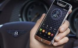 Điều gì khiến điện thoại xa xỉ Vertu hấp dẫn giới thượng lưu?