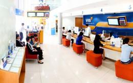 Quý I, ngân hàng VIB giảm lãi 7,5% so với cùng kỳ